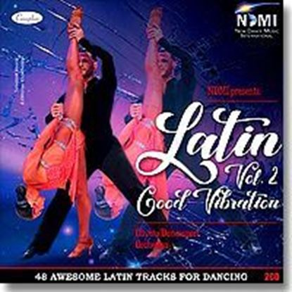 Picture of Latin Good Vibration Vol.2 (2CD)