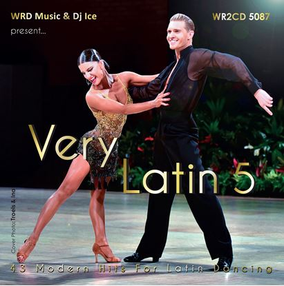 Picture of Very Latin 5 (2CD)