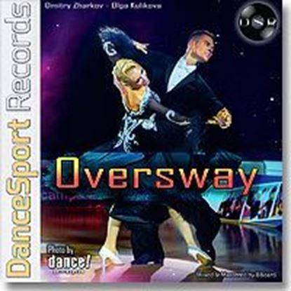 Picture of OVERSWAY (2CD)
