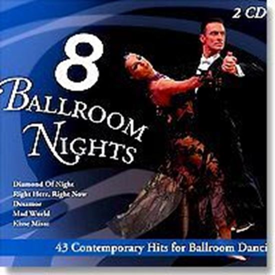 Picture of Ballroom Nights 8 (2CD)