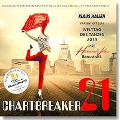 Picture of Chartbreaker 21 (CD)