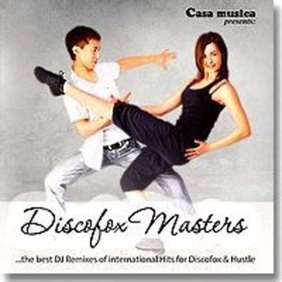 Picture of Discofox Masters (CD)