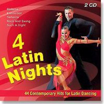 Picture of Latin Nights 4 (2CD)