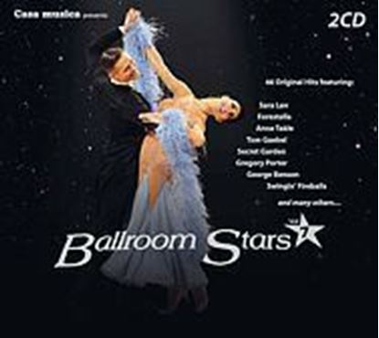 Picture of Ballroom Stars 7 (2CD)
