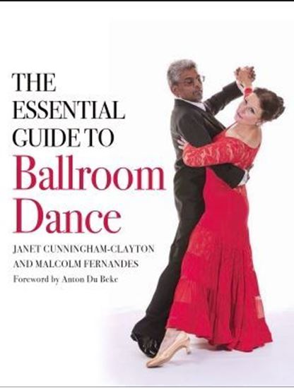 Picture of The Essential Guide To Ballroom Dancing  (Book)