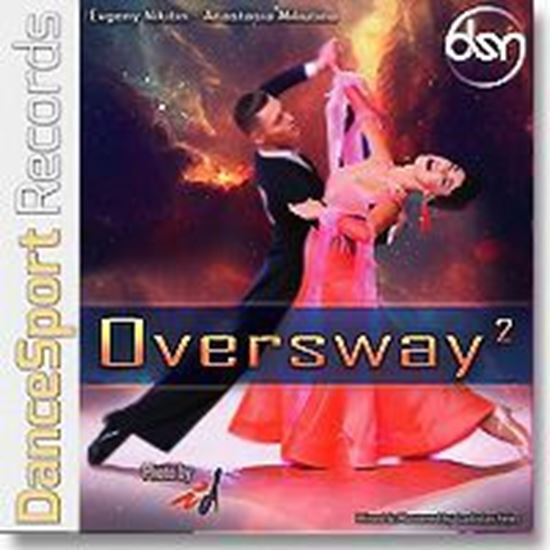 Picture of Oversway 2 (2CD)