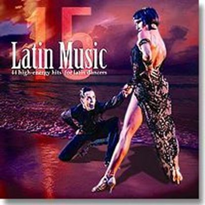 Picture of Latin Music 15 (2CD)