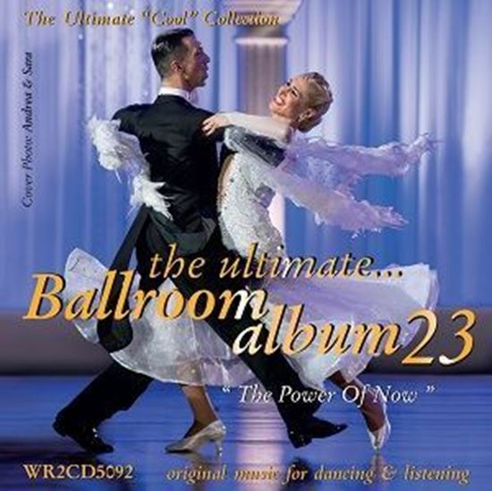 Picture of The Ultimate Ballroom Album 23- The Power Of Now (2CD)