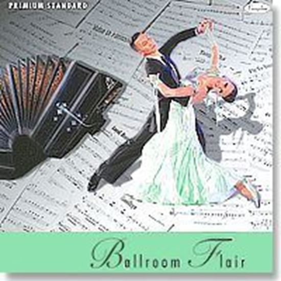 Picture of Ballroom Flair (CD)