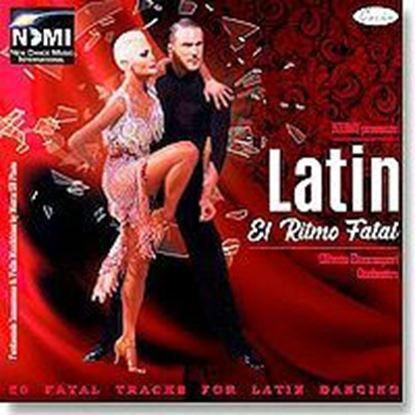 Picture of Latin - El Ritmo Fatal (2CD)