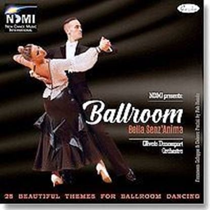 Picture of Ballroom Bella Senz'Anima (CD)